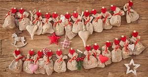 Adventskalender Mit Fotos : adventskalender f llen ideen f r kleine geschenke ~ One.caynefoto.club Haus und Dekorationen