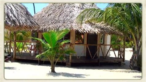 Heavens Gate Beach Bungalow Belize Youtube