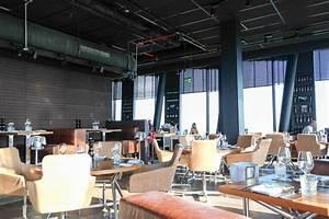 Clouds Restaurant Hamburg : essen und trinken ~ Indierocktalk.com Haus und Dekorationen