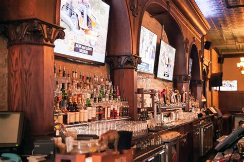 Commercial Bar by Nra Show 2018 Follow Up Commercial Bar Designers