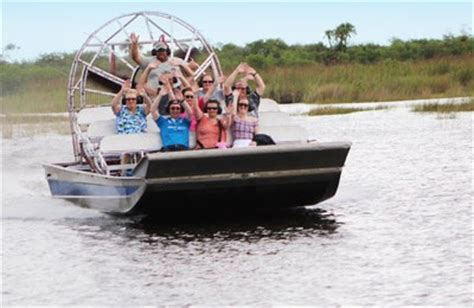 everglades fan boat rides home wooten 39 s everglades airboat tours