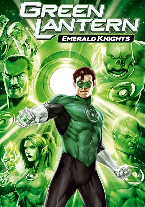 green lantern emerald knights fanart fanart tv