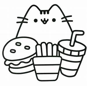 Coloring Pages Of Cute Things At Getcolorings Com