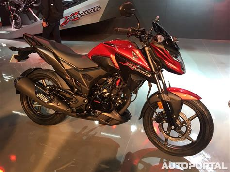X Blade Honda Price Honda Xblade Std Price In India Specifications And