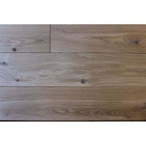 S023 Hinton Unfinished Rustic Oak 21x160x610 2610mm   Oak