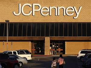 How JCPenney... Jcpenney