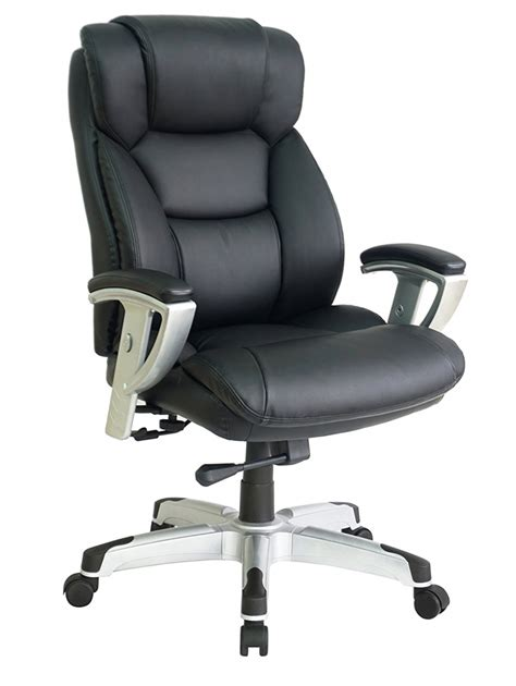 big and tall office desk chairs 10 big tall office chairs for extra large comfort
