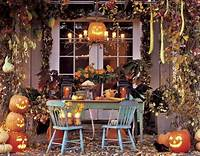 cool halloween decorations 43 Cool Halloween Table Décor Ideas | DigsDigs