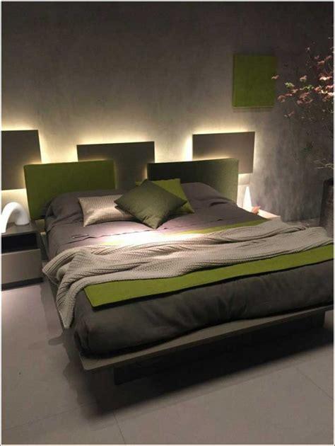 chambre tete de lit design chambre tete de lit lumineuse