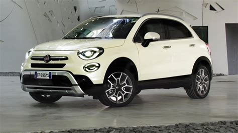 Fiat Government by Fiat 500x Review At Carolbly