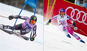 Olympic Skiers From Oregon Bounce Back From Big Hurts | NW ...
