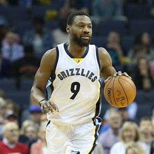 Tony Allen Reportedly to Sign Pelicans Contract After 7 ...