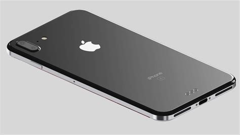 is the iphone this is what the iphone 8 might look like cult of mac