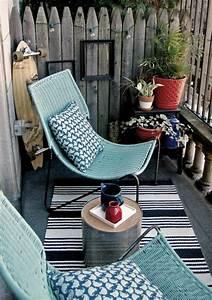 Balkongestaltung Kleiner Balkon : balkongestaltung planen 30 richtig verbl ffende einrichtungsideen ~ Orissabook.com Haus und Dekorationen
