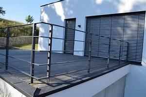 Geländer Edelstahl Preise : wissel metall design balkongel nder balkon pinterest ~ Frokenaadalensverden.com Haus und Dekorationen