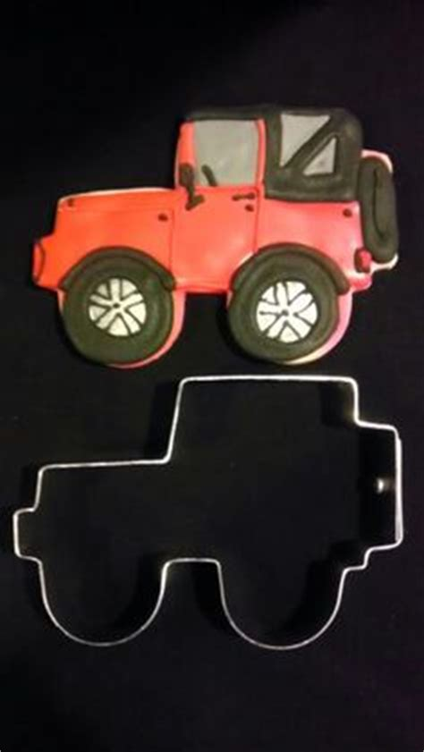 jeep cookies 1000 images about cookie cutters i want on pinterest