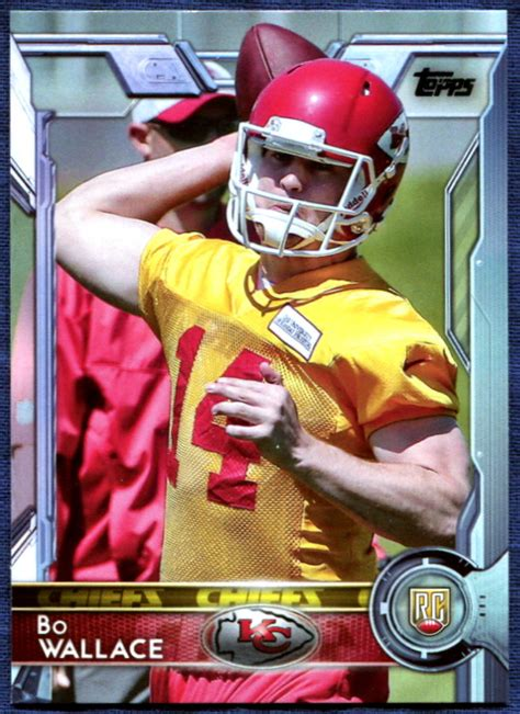 topps kansas city chiefs nfl football card team set