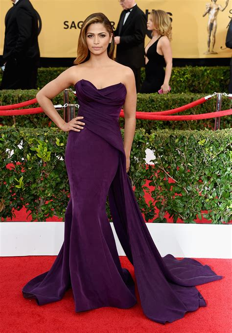 screen actors guild awards red carpet best dressed at