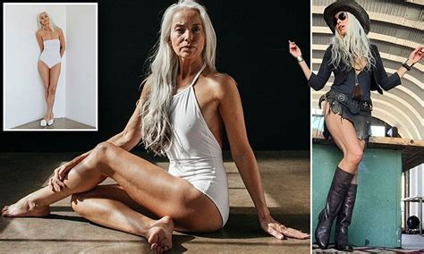 una lady como tú swimsuit a 60 year old model just nailed a swimsuit caign news