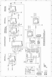 Schematic Diagram Of The Main Board  V1 3