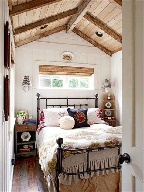 small cottage bedroom cabeceros r 250 sticos para el cuarto de invitados forja 13310   cabeceros de cama estilo french country