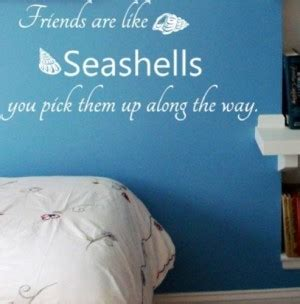 sea shell quotes quotesgram