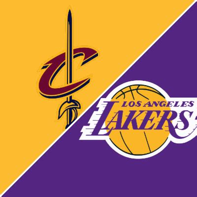 cavaliers  lakers game summary january   espn