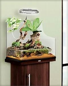 Aquarium Einrichten Beispiele : nano aquarium infos von hornbach ~ Frokenaadalensverden.com Haus und Dekorationen