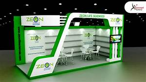 Best Exhibition Stall Pics Creative Stall Designs