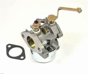 Carburetor For Tecumseh 640260 640260a 8hp 10hp Coleman