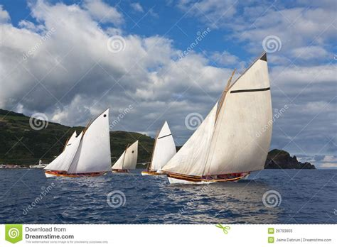 Whaling Boat Clipart by Whaling Boat Regatta Race Stock Photos Image 26793803