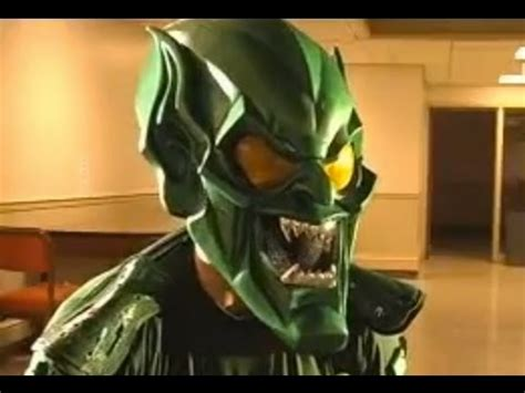 green goblin anger management   green goblin