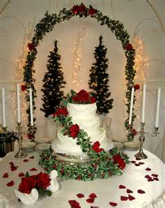 wedding tree cake ideas and designs