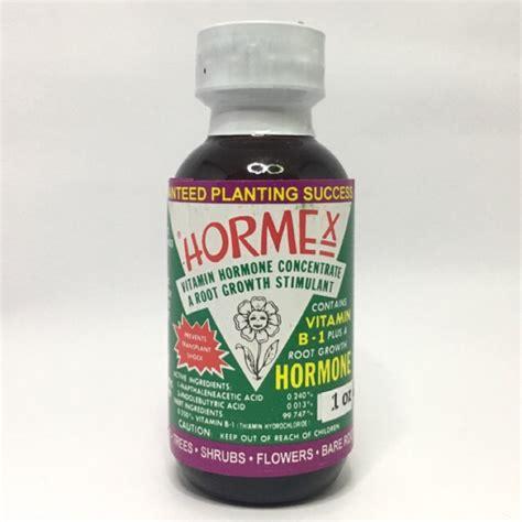 Hormon Root Up By Aprilia Garden hormex root growth stimulant vitamin hormone 1oz 2oz