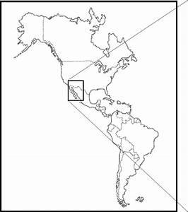 Localizaci U00f3n Del  U00e1rea De Muestreo En La Isla Esp U00edritu