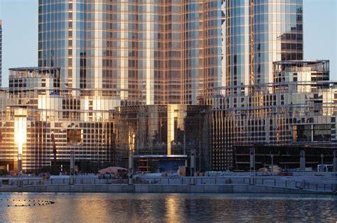 burj khalifa curtain wall architect magazine