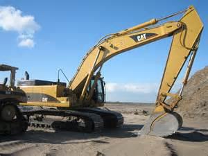 cat excavators file caterpillar 345c l excavator jpg wikimedia commons