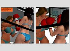 No Mercy Rikita Vs Rachael8 by boxinggirls12 on DeviantArt