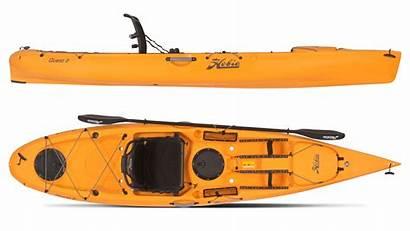 Quest Hobie Kajak Sit Angebot Kayak