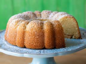 Apple Cake Recipes Food Network