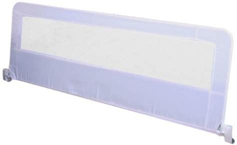 regalo swing down extra long bedrail white new ebay