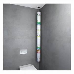 Porte Papier Toilette Design : porte rouleaux papier wc suspendu design roll 39 up lif ~ Premium-room.com Idées de Décoration