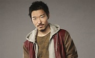 Korean American actor stars in new TV series