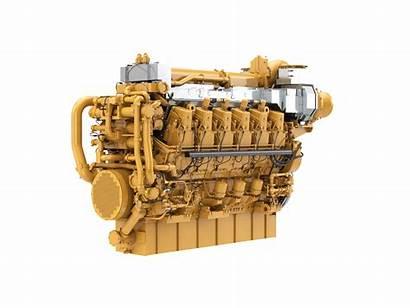 Caterpillar Cat C280 Engine Marine Engines Propulsion