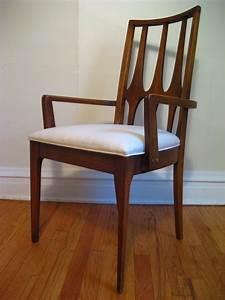 Flatout, Design, Broyhill, Brasilia, Dining, Chairs
