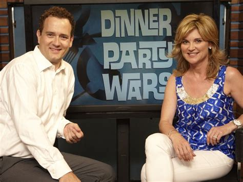 Tv Greatness Dinner Party Wars  Choosy Beggars