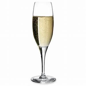 Flute A Champagne : sensation champagne flutes 160ml glass drinking glasses champagne glasses champagne ~ Teatrodelosmanantiales.com Idées de Décoration