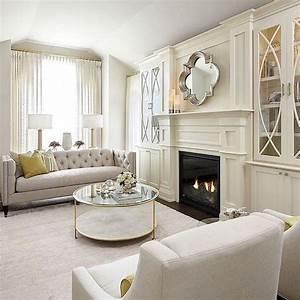 49, Elegant, Living, Room, Decor, Ideas