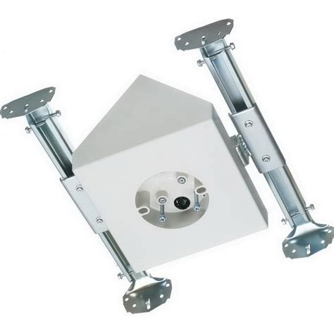 ceiling fan mounting box arlington fbx900 cathedral mounting box with adjustable