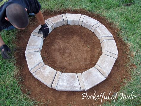 fireplace rumblestone fire pit   outdoor hardscape
